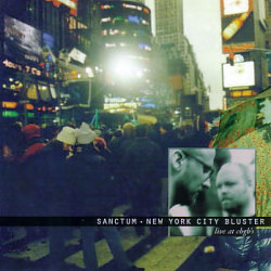 Sanctum: New York City Bluster