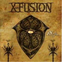 X-Fusion: Vast Abysm -Metalbox limited- (CD+MCD)