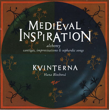 Kvinterna: Medieval Inspiration ��ͽ��������