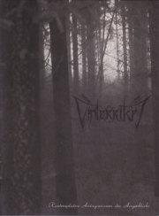 Vinterriket: Kontemplative Antagonismen Des Augenblicks (DVD)【予約受付中】