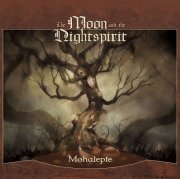The Moon And The Nightspirit: Mohalepte (2CD) ��ͽ��������