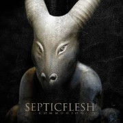 Septicflesh: Communion 【予約受付中】