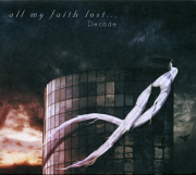 All my faith lost...: Decade【予約受付中】