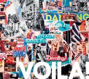 VOILA!: Decollage
