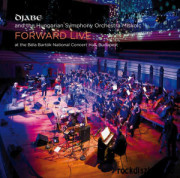 Djabe: Forward Live(CD2+DVD2)  【予約受付中】