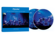 Djabe: Live in Blue (2CD) 【予約受付中】