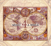 Music 4 A While : Music 4 A While 【予約受付中】