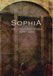 Sophia: The Collective Works 2000 - 2003��4CD)