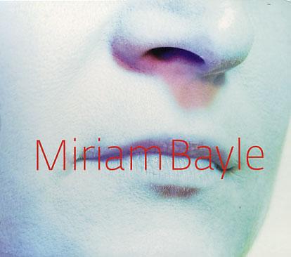 Miriam Bayle