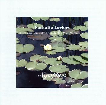 Nathalie Loriers: Nympheas