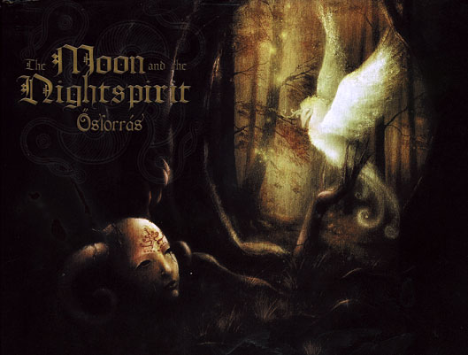The Moon and the Nightspirit: Osforras Collector's Edition