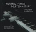 ANTONIN JEMELIK / DELETED HISTORY: Fiser, Jemelik, Slavicky, Sluka