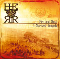 H.E.R.R.: Fire And Glass: A Norwood Tragedy 【予約受付中】