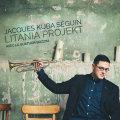 Jacques Kuba Seguin, Quatuor Bozzini: Litania Project With Quatour  【予約受付中】