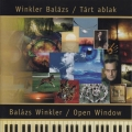 Winkler Balazs: Tart Ablak / Open Window 【予約受付中】