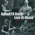 AghaRTA Band: Live At Home