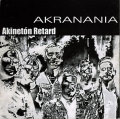 Akineton Retard: Akranania