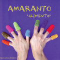 Amaranot (Nora Sarmoria): Alimento