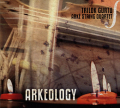 Trilok Gurtu,Arke String Quartet: Arkeoligy