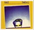 Max: Babel 【予約受付中】 <SJR>