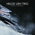 Helge Lien Trio: Badgers And Other Beings(LP)
