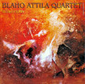 Blaho Attila Quartet: Biborsziv