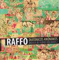 Raffo: Diatonicos Anonimos - Musica de Flores Volumen 2 【予約受付中】