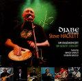 Djabe & Steve Hackett: Sipi Emlekkoncert (DVD)