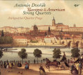 Antonin Dovorak: String Quartets
