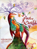 Fairy World V Part.1 (CD+DVD)