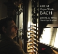 Johann Sebastian Bach / Jaroslav Tuma: Great Organ Works (3CD) 【予約受付中】
