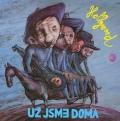 Uz Jsme Doma: Hollywood (2 Vinyl) 【予約受付中】