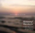 Krzysztof Herdzin: Jestes Swiatlem 【予約受付中】