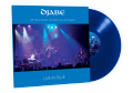Djabe: Live in Blue (LP) 【予約受付中】