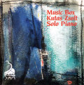 Kutas Zsolt: Music Box / Solo Piano