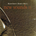 Binder Karoly, Borbely Mihaly: New Sounds II.