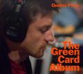 Ondrej Pivec: THE GREEN CARD ALBUM 【予約受付中】