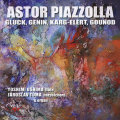 Yoshimi Oshima Jaroslav Tuma: Astor Piazzolla (classic fair)