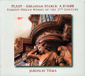 Jaroslav Tuma: The Story of The Plasy Organ (3CD)