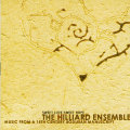 The Hilliard Ensemble: Sweet Love Sweet Hope