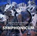 Krzysztof Herdzin: Symphonicum 【予約受付中】