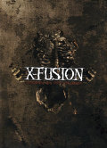 X-Fusion: Thorn In My Flesh ltd,Edition