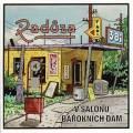 Raduza: V Salonu Baroknich Dam