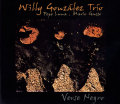 Willy Gonzalez Trio: Verse Negro