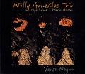 Willy Gonzalez Trio: Verse Negro