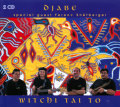Djabe: Witch Tai To (2CD)