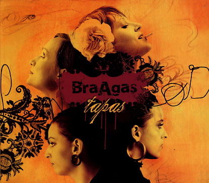 BraAgas: Tapas 【予約受付中】