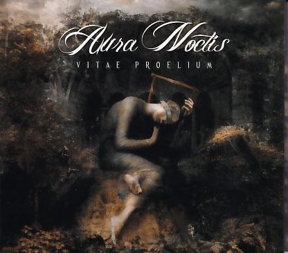 Aura Noctis: Vitae Proelium