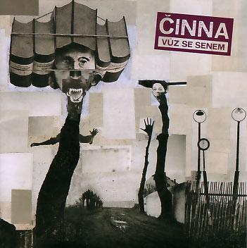 Cinna: Vuz Se Senem 【予約受付中】