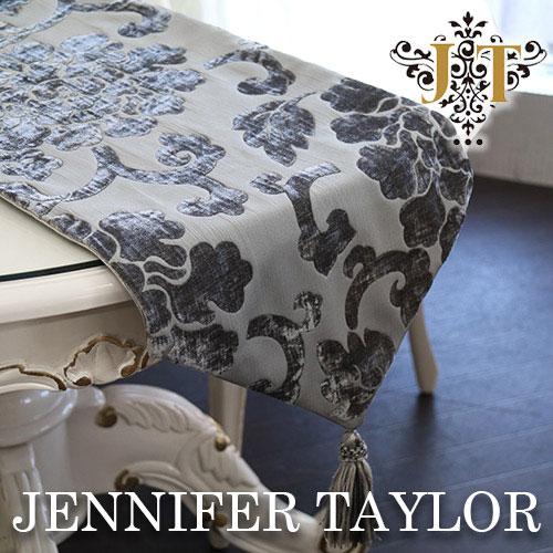 【ポイント5倍 5月】ジェニファーテイラー Jennifer Taylor テーブルランナー・La Losa